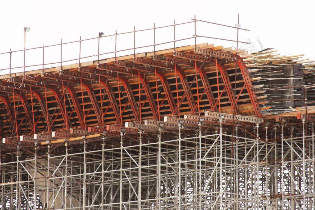 scaffolding company Dammam KSA