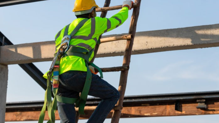 scaffolding safety requirements