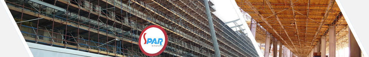 Contract Scaffolding Services