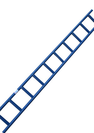 Scaffolding Ladder Beam
